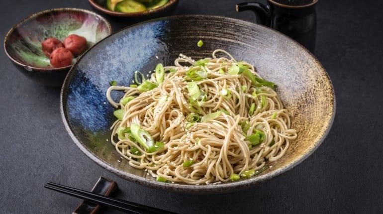 הטעמים של ארץ השמש העולה - סדנת אוכל יפני אותנטית